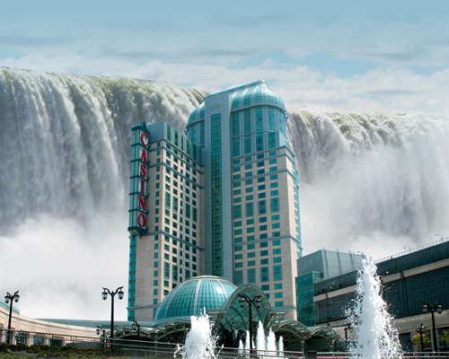 Fallsview Casino Niagra Falls