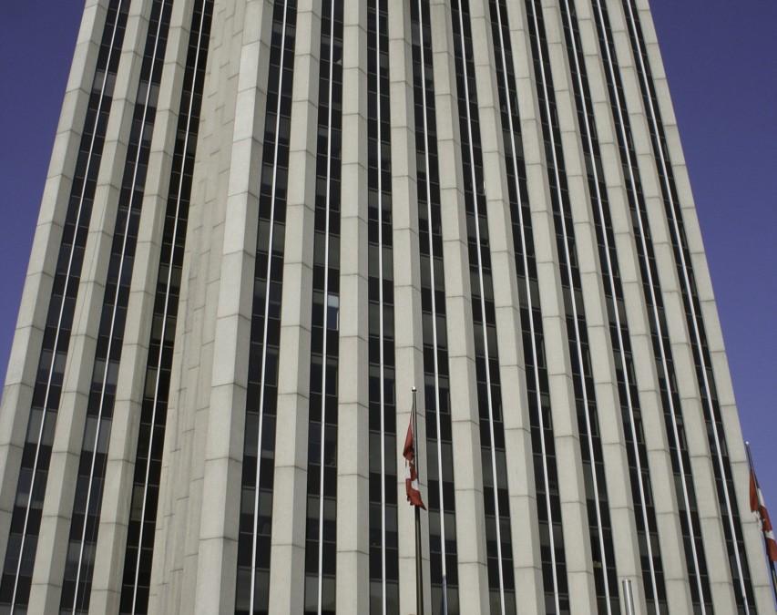 Nexacor HQ, Ottawa
