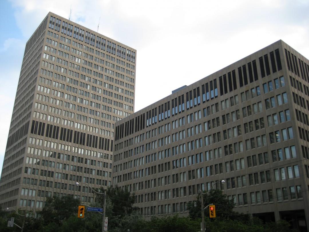 900 Bay Street, Toronto