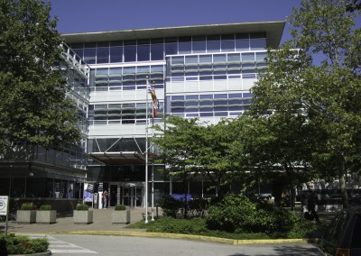Surrey Tax Centre, BC