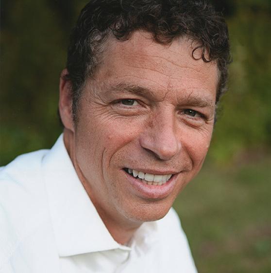 Andrew McGregor, P.Eng., CEI
