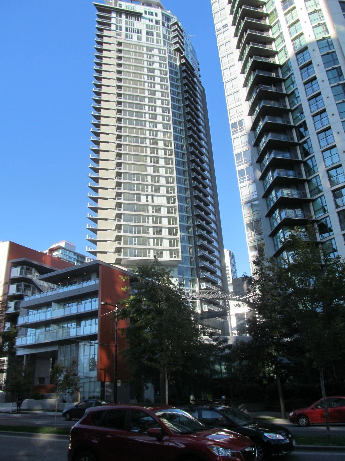 1372 Seymour, Vancouver
