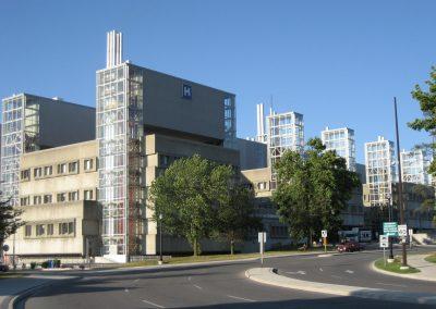 McMaster University Medical Centre, Hamilton